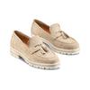 Women's shoes bata, Jaune, 513-8182 - 16