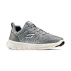 Men's shoes skechers, Gris, 809-2806 - 13