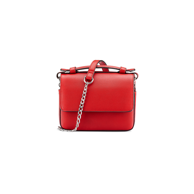 Bag bata, Rouge, 961-5277 - 26