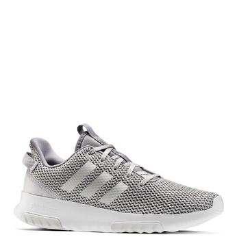 Men's shoes adidas, Gris, 809-2601 - 13