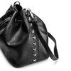 Bag bata, Noir, 961-6258 - 15