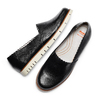 Women's shoes flexible, Noir, 514-6148 - 26
