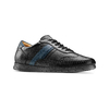 Men's shoes comfit, Noir, 854-6115 - 13