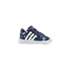 Childrens shoes adidas, Bleu, 109-9388 - 13