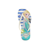 Childrens shoes havaianas, Blanc, 372-1229 - 17