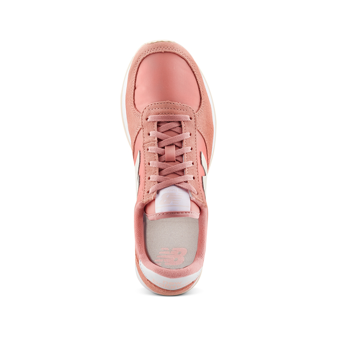 Women's shoes new-balance, Rose, 509-5871 - 17