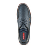 Men's shoes bata-rl, Violet, 841-9375 - 17