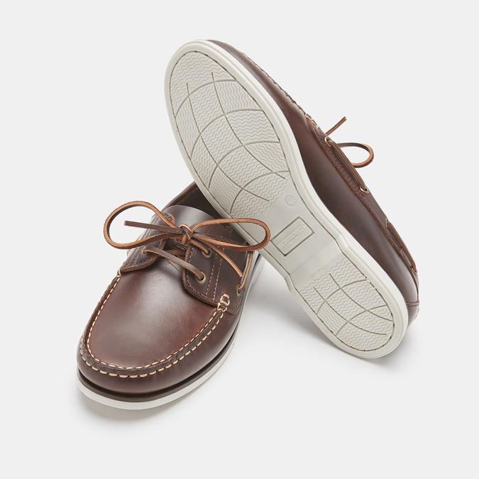 BATA Chaussures Homme bata, Brun, 854-5173 - 17