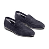 Men's shoes bata, Bleu, 853-9129 - 16