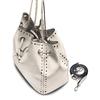 Bag bata, Blanc, 961-1314 - 17