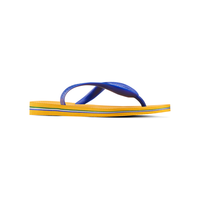 Men's shoes havaianas, multi couleur, 872-8269 - 13