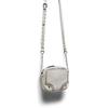 Bag bata, Blanc, 961-2248 - 17