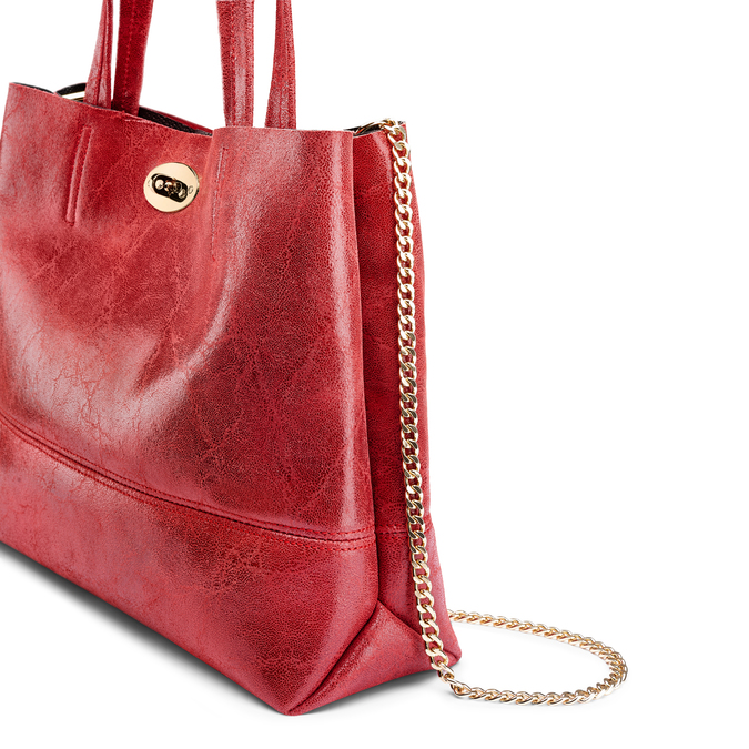 Bag bata, Rouge, 964-5357 - 15