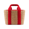 Bag bata, Rouge, 969-5295 - 26