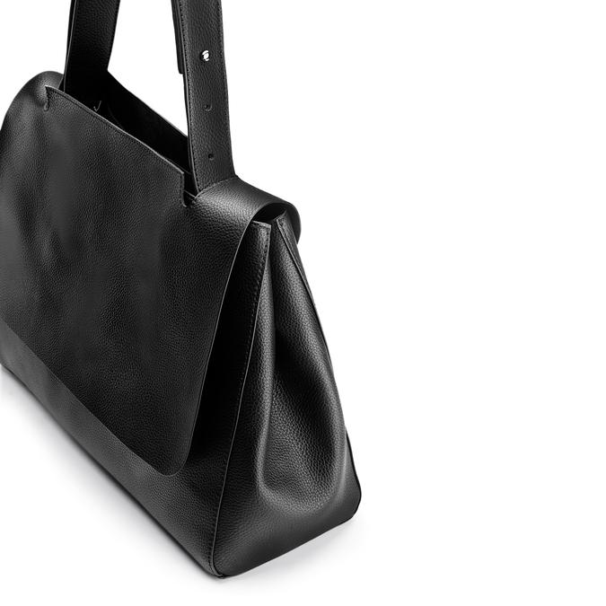 Bag bata, Noir, 961-6303 - 15