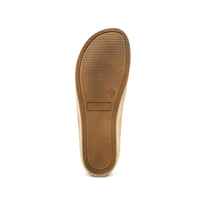 Women's shoes, Brun, 574-3438 - 19