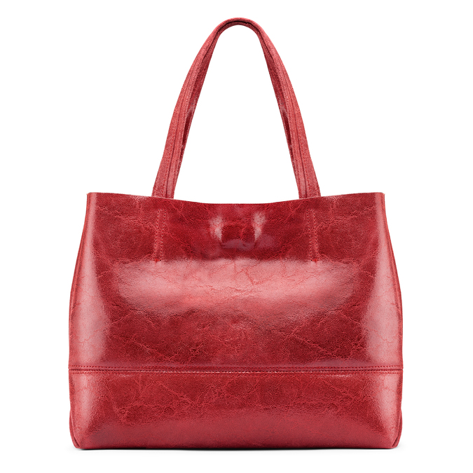 Bag bata, Rouge, 964-5357 - 26