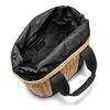 Bag bata, Noir, 969-6295 - 16