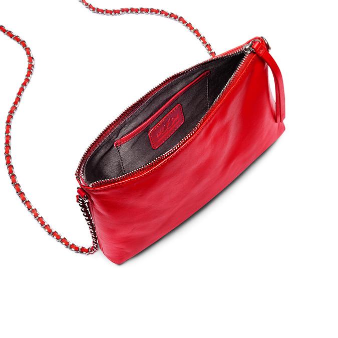 Bag bata, Rot, 964-5252 - 16