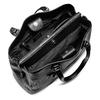 Bag bata, Noir, 961-6209 - 16