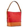 Bag bata, Rouge, 961-5293 - 13