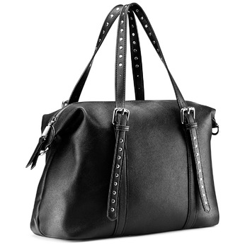 Bag bata, Noir, 961-6228 - 13