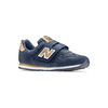 Childrens shoes new-balance, Bleu, 309-9200 - 13