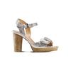 Women's shoes insolia, Blanc, 769-1175 - 13