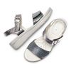 BATA TOUCH ME Chaussures Femme bata-touch-me, Gris, 564-2354 - 26