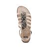 Women's shoes bata, 569-8206 - 17