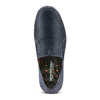 Men's shoes weinbrenner, Bleu, 853-9162 - 17