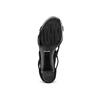 Women's shoes insolia, Noir, 729-6165 - 19