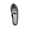 Women's shoes bata, Violet, 523-9213 - 17