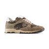 Men's shoes bata, Jaune, 843-8163 - 13
