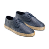 Men's shoes bata, Bleu, 851-9211 - 16