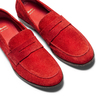 Men's shoes bata, Rouge, 853-5129 - 26