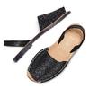 BATA Chaussures Femme bata, Noir, 564-6287 - 26