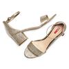 Women's shoes bata-rl, 761-8334 - 26