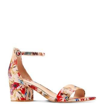 Women's shoes, Rouge, 761-5334 - 13