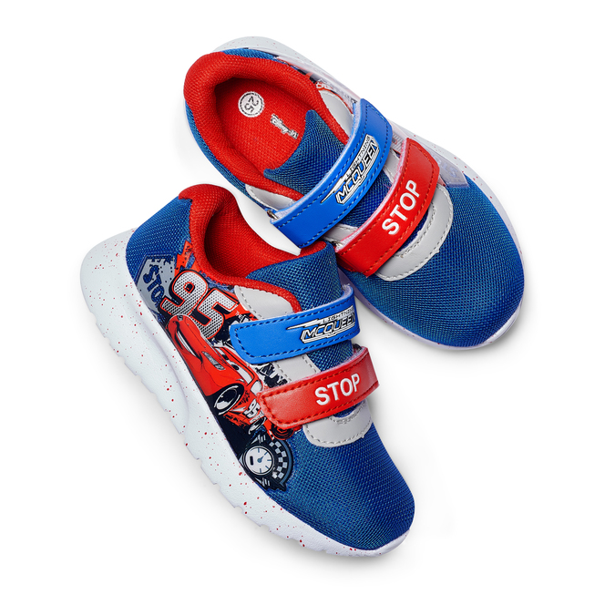 Childrens shoes, Bleu, 219-9107 - 26
