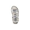 Childrens shoes primigi, Blanc, 364-1115 - 17