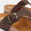 Women's shoes bata, Brun, 574-4477 - 26