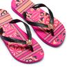 Women's shoes havaianas, Noir, 572-6454 - 26