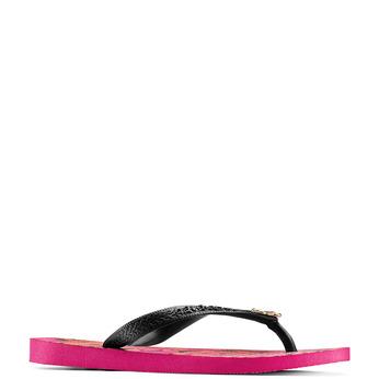 Women's shoes havaianas, Noir, 572-6454 - 13