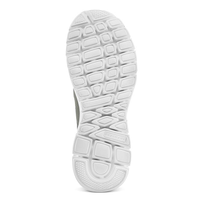 SKECHERS  Chaussures Homme skechers, Gris, 809-2805 - 19