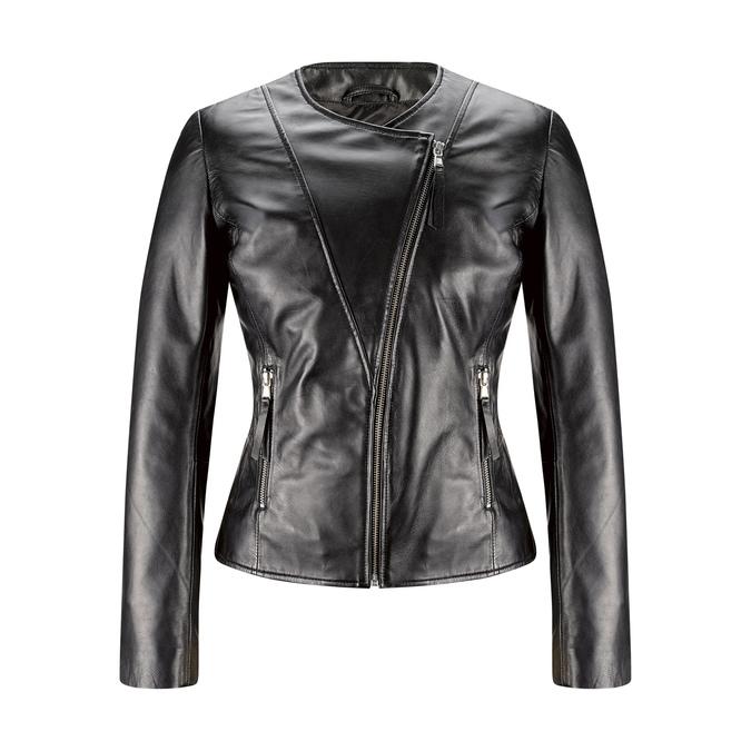 Jacket bata, Noir, 974-6177 - 13