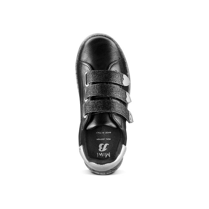 MINI B Chaussures Enfant mini-b, Noir, 321-6401 - 17