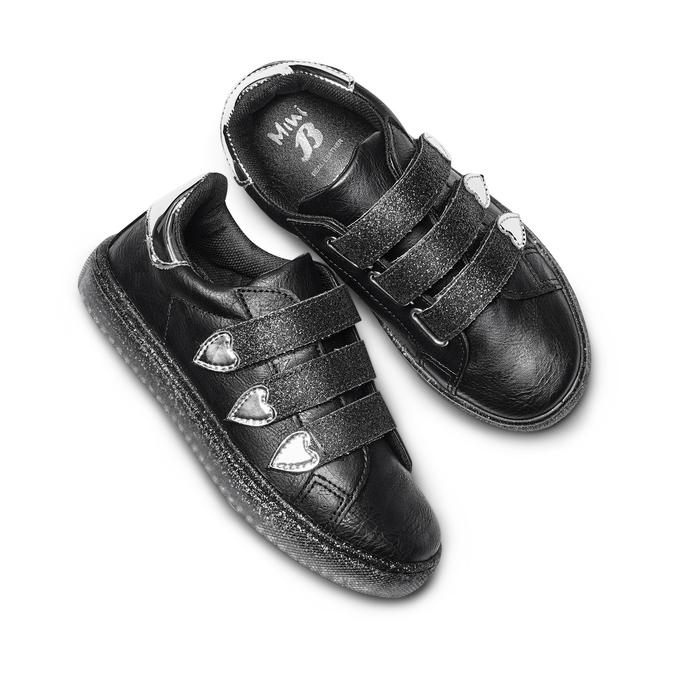 MINI B Chaussures Enfant mini-b, Noir, 321-6401 - 26