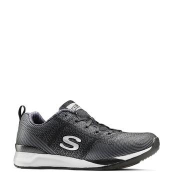 SKECHERS Chaussures Femme skechers, Noir, 509-6313 - 13