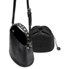 Bag bata, Noir, 961-6499 - 17